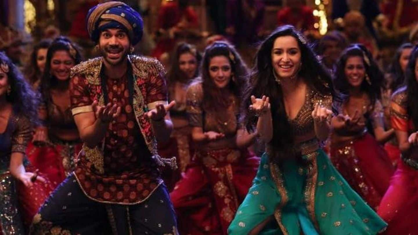 Shraddha's 'Stree' to become fifth highest grosser of 2018 soon