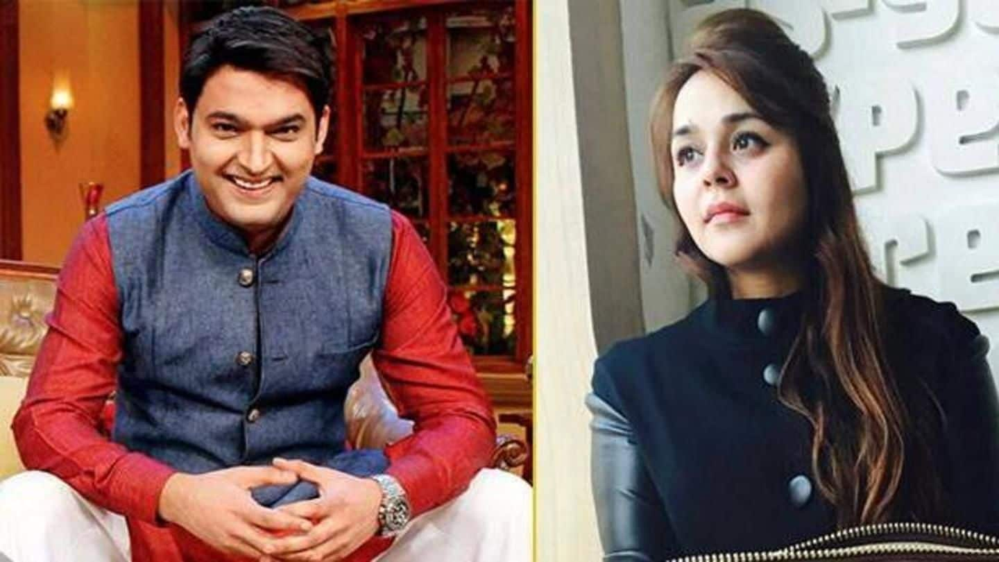 Confirmed! Kapil Sharma-Ginni Chatrath to get married on December 12