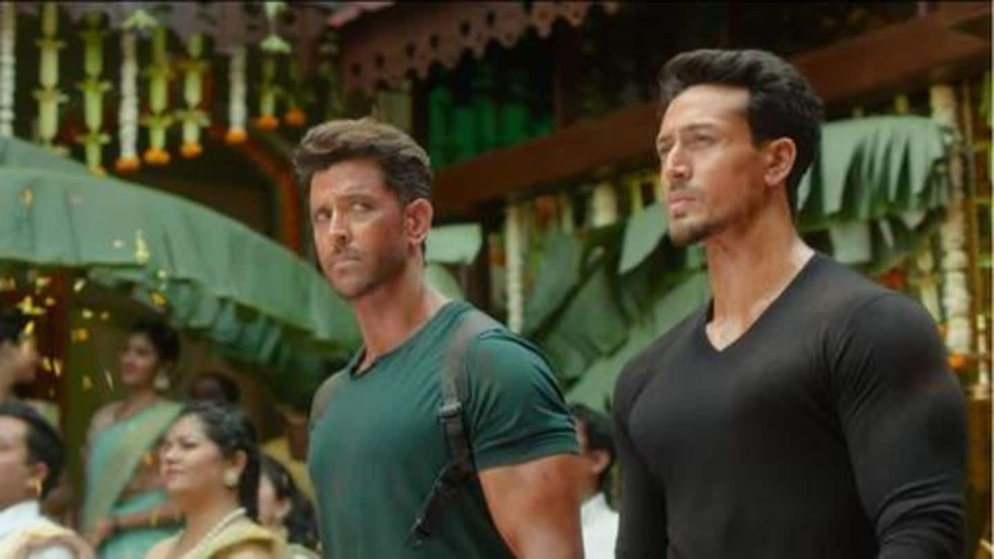 Why will Hrithik Roshan, Tiger Shroff not promote 'War' together?