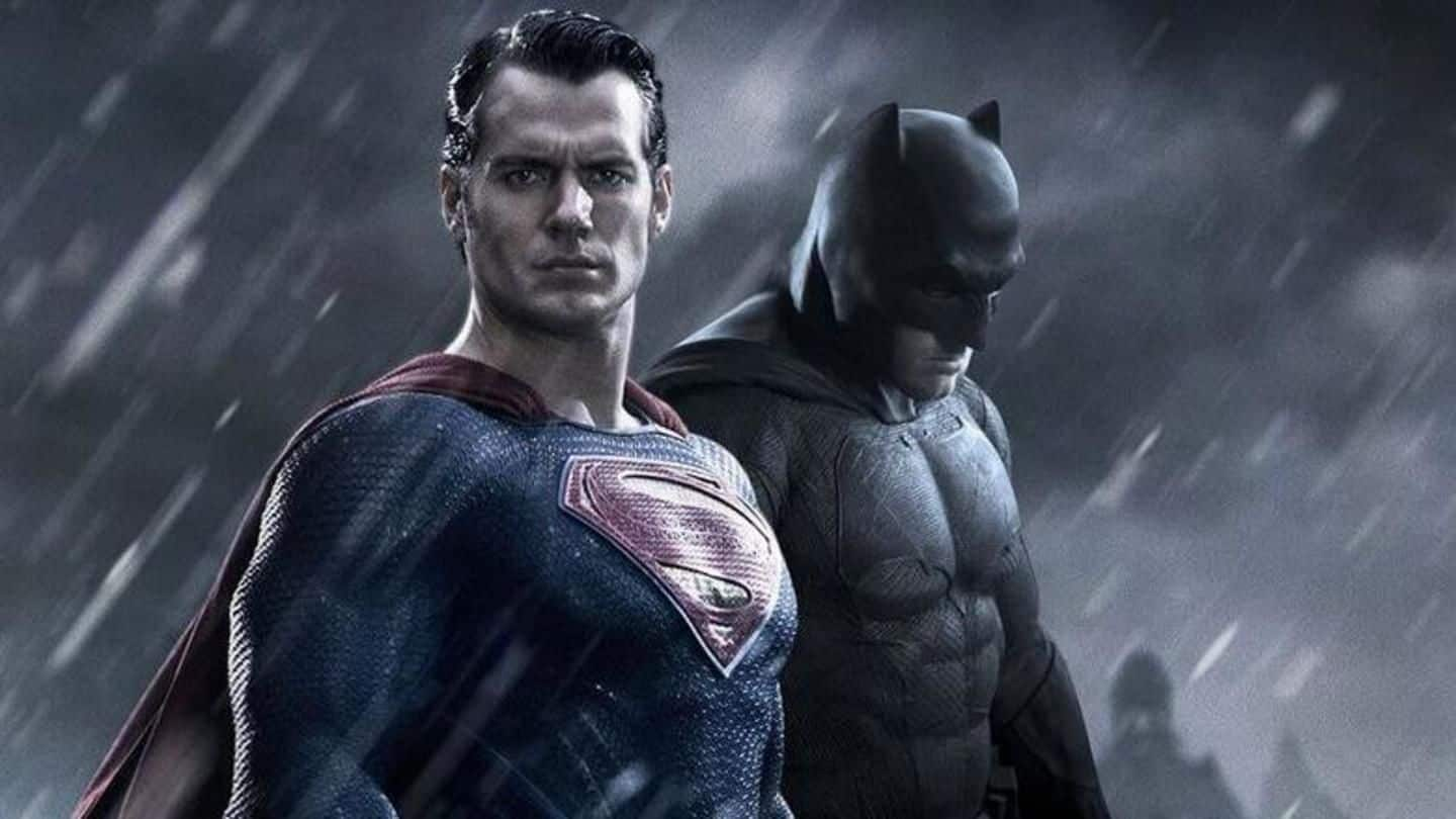 #NotTheMustache: Understanding why Henry Cavill may have hung his Superman-cape