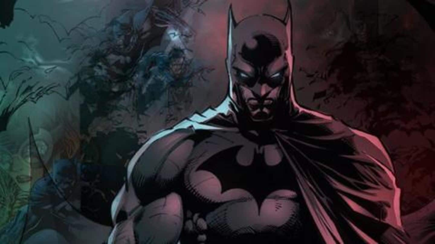 #ComicBytes: Who are the five most powerful Batman villains?