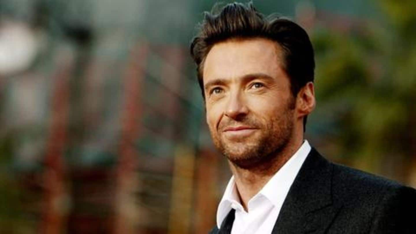 After Wolverine, Hugh Jackman could play another superhero role