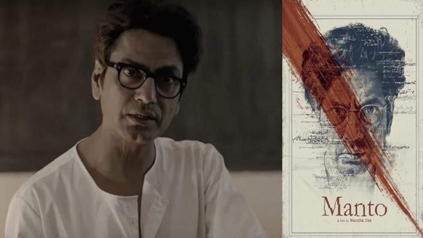 Manto: A storyteller, a cynic and a troubled soul