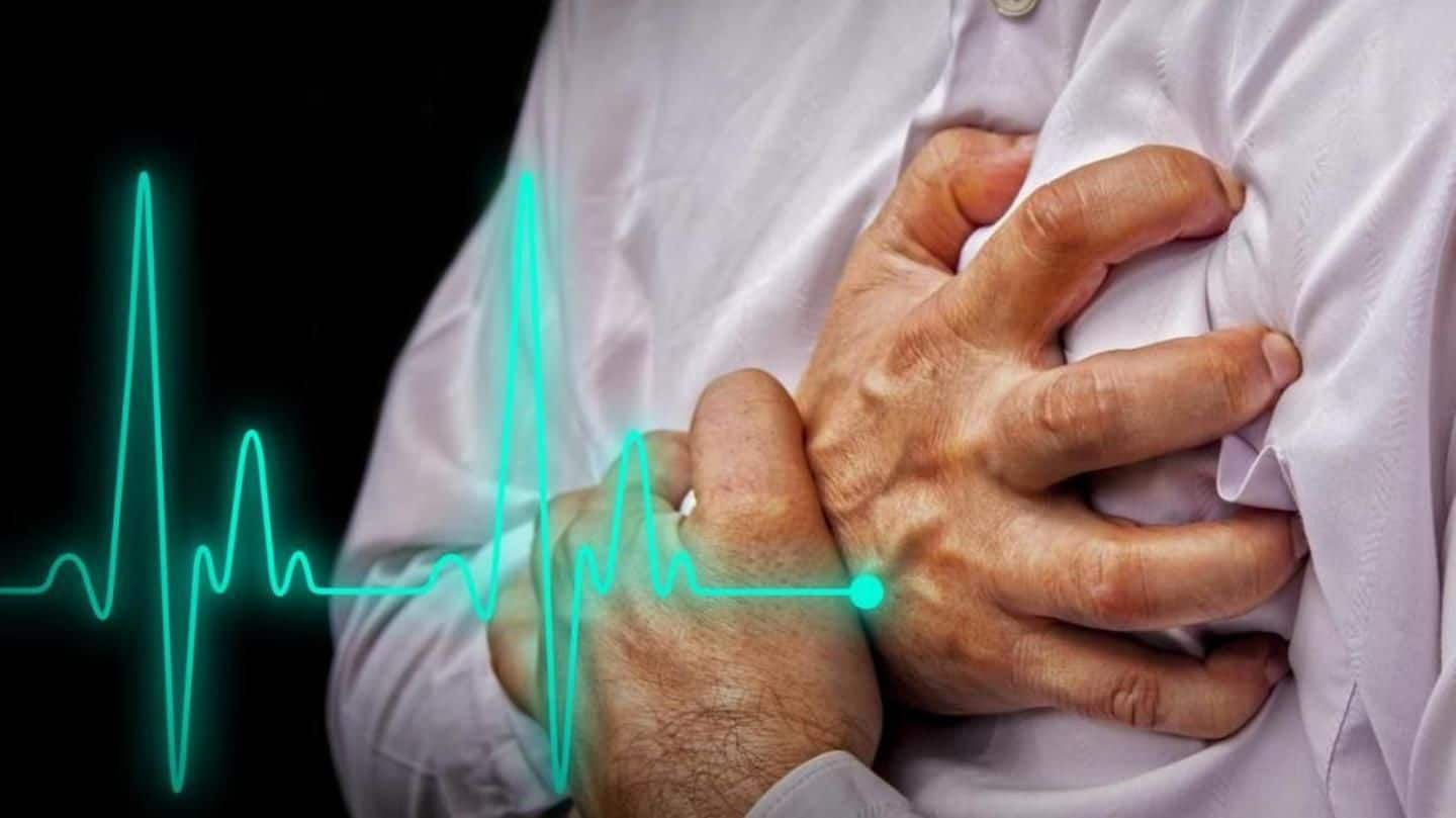Report: Alarming increase in cancer, heart disease-related deaths among Indians