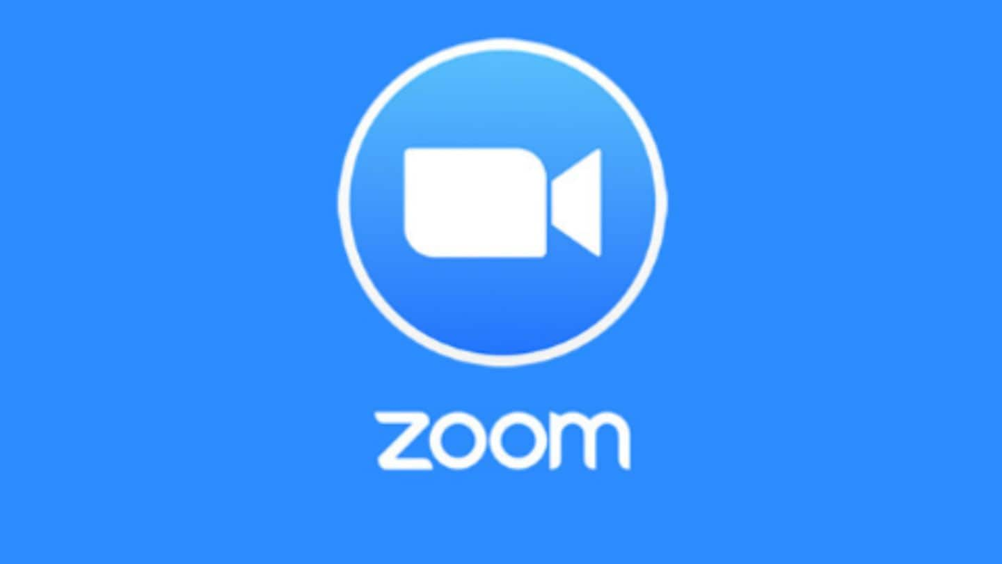 Zoom sued for covertly sending user data to Facebook