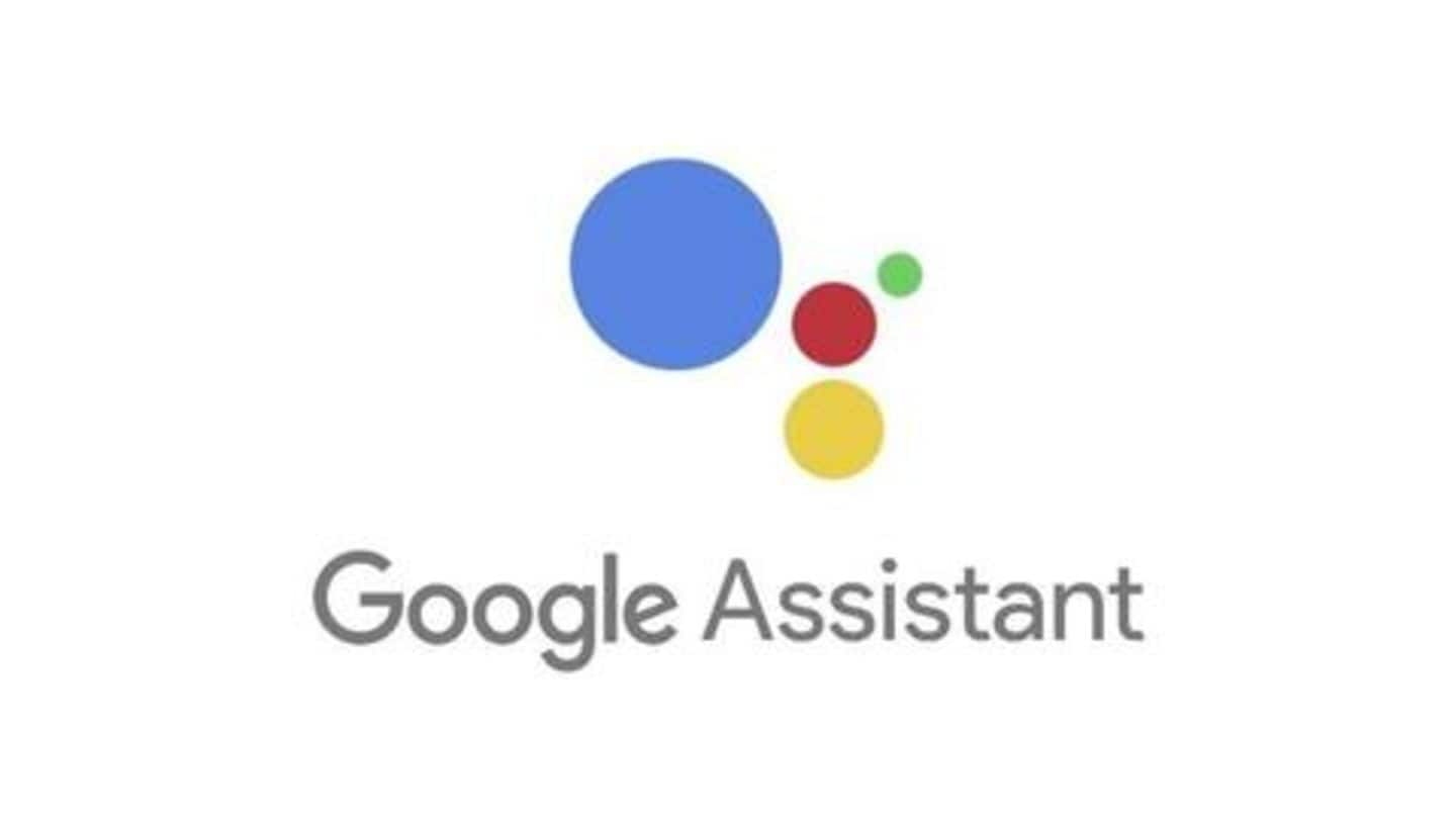 This bug lets Google Assistant listen in on your conversations