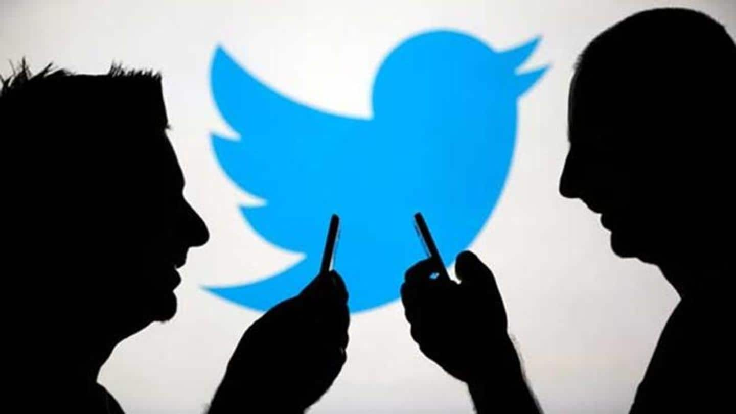 NewsBytes Briefing: Twitter 'error' keeps users from tweeting, and more