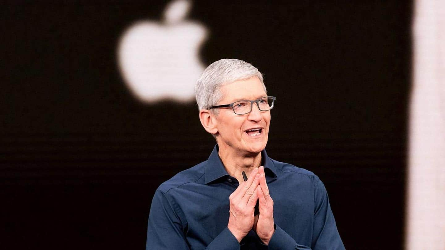 Apple is planning to shift China production to India: Report
