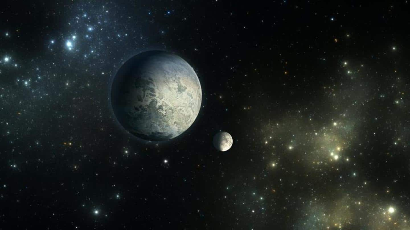 An AI just found 50 new planets: Here's how