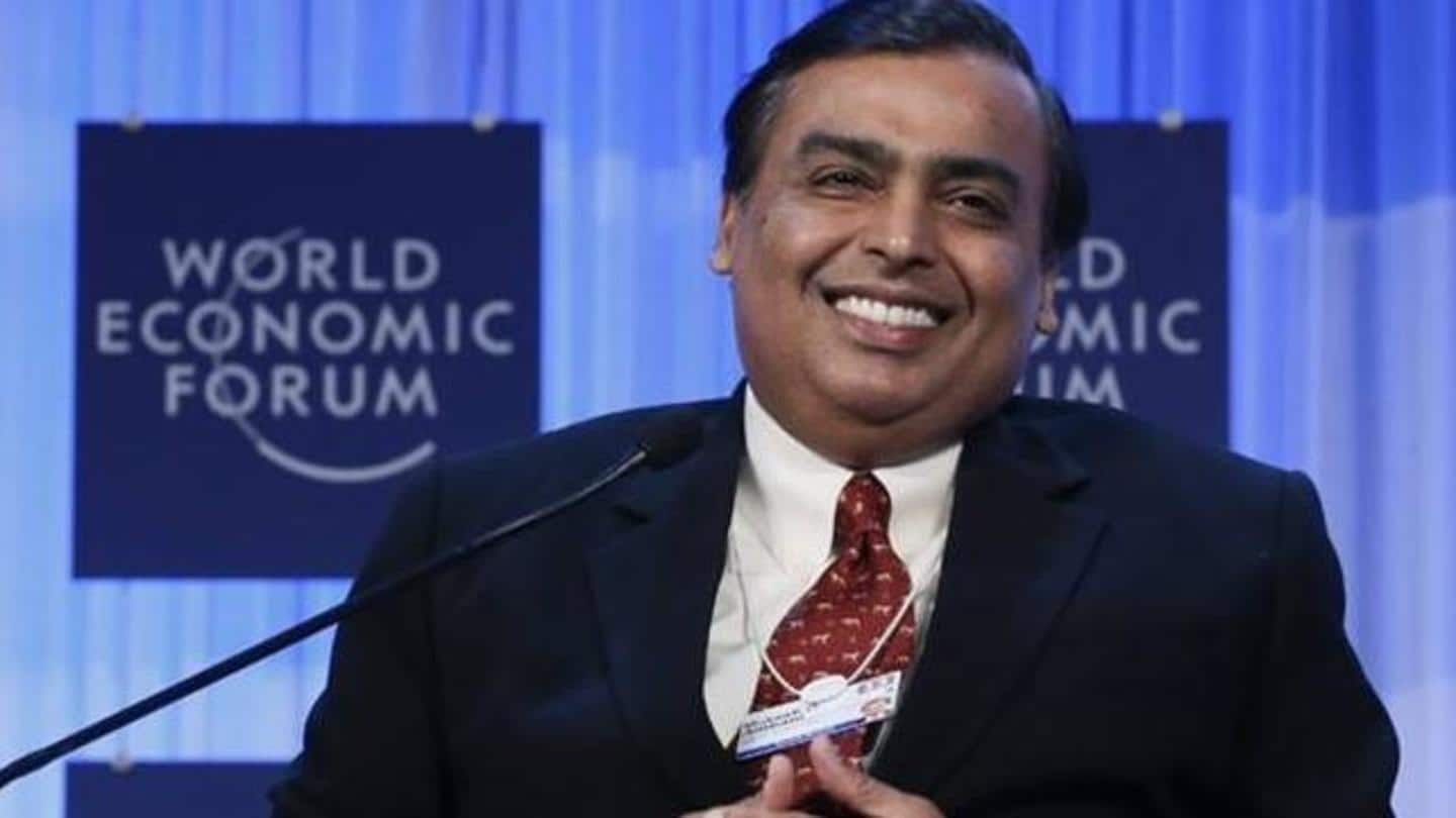 Jio Platforms scores another investment: $1.5bn from Saudi Arabia's PIF
