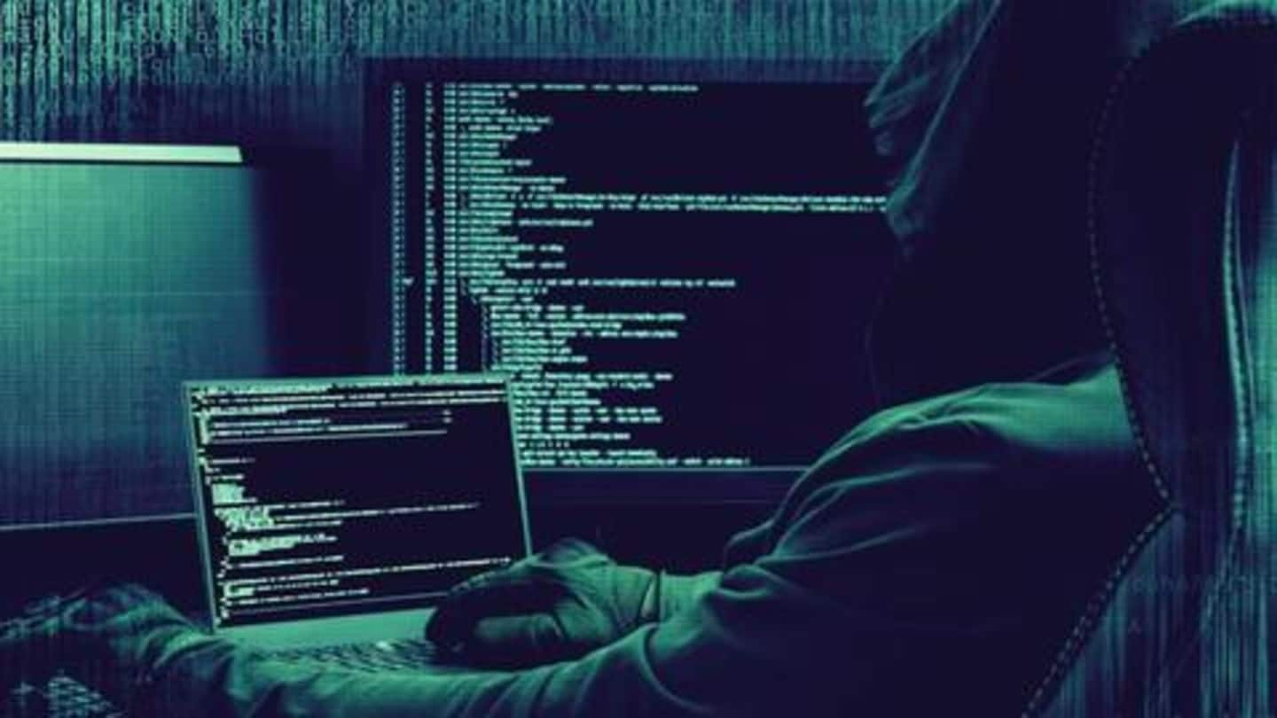 #NewsBytesExplainer: Everything you need to know about 'dark web'