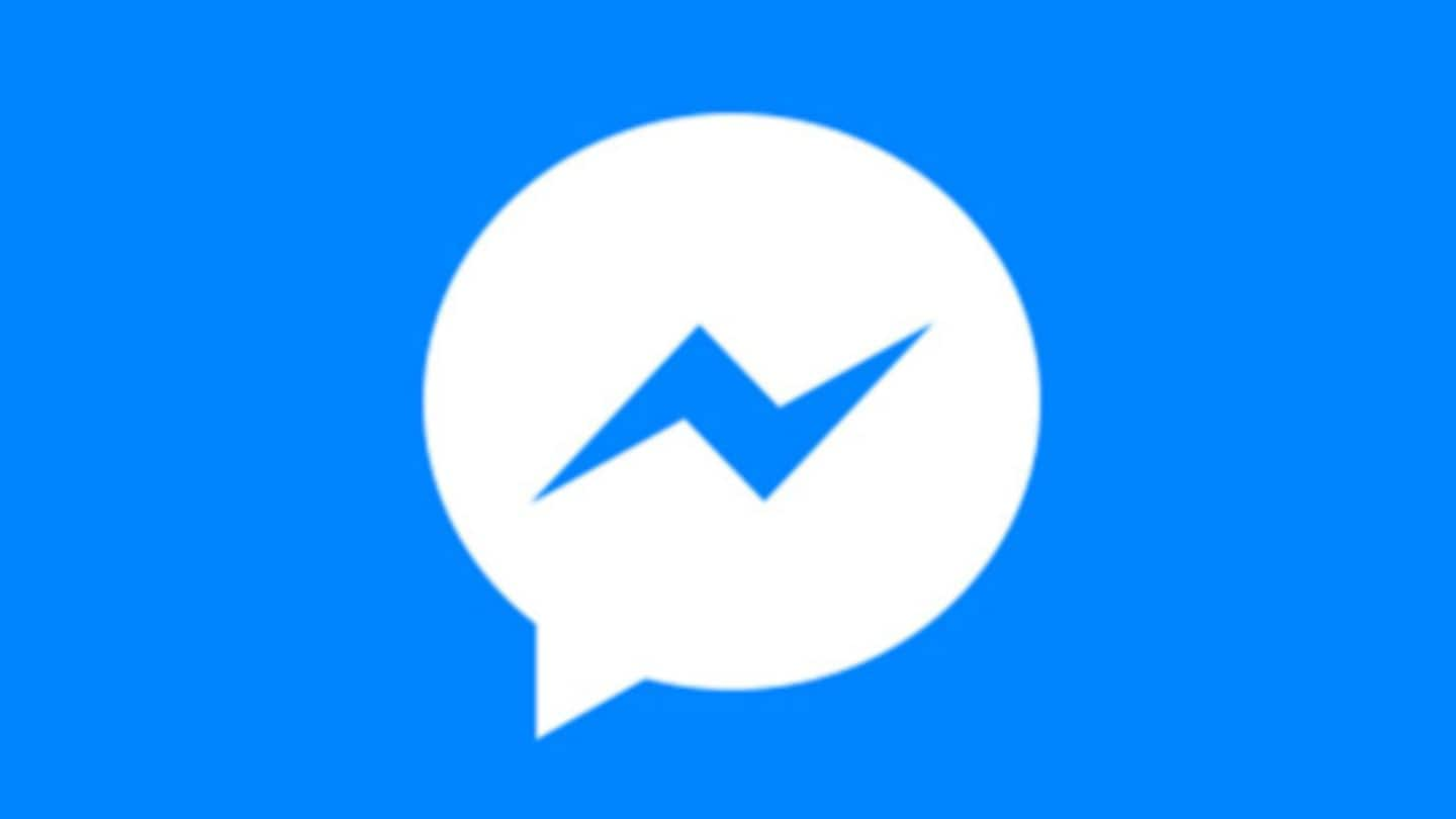 Facebook paid people to listen, transcribe Messenger calls