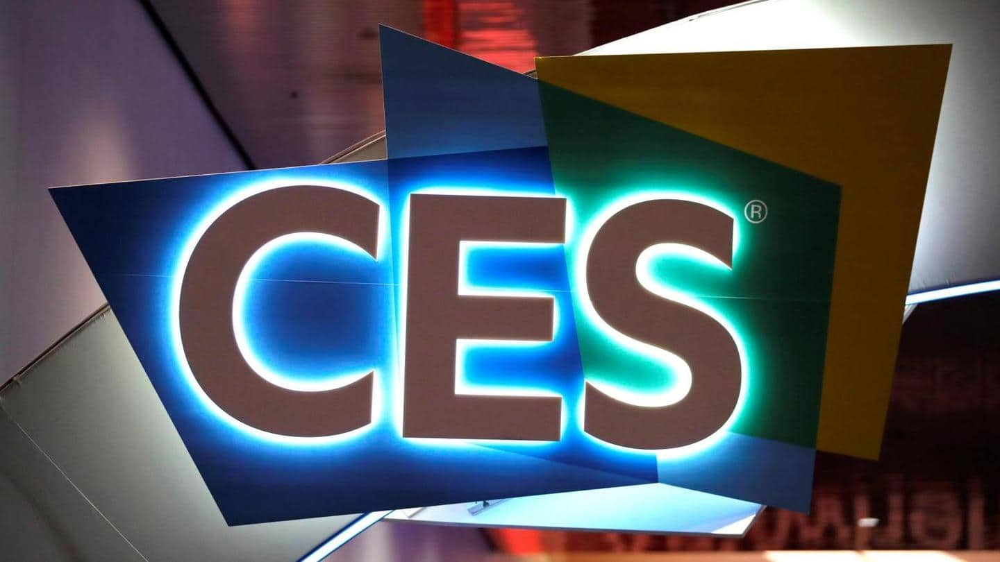 CES 2021: World's biggest tech show goes 'online-only' amid COVID-19