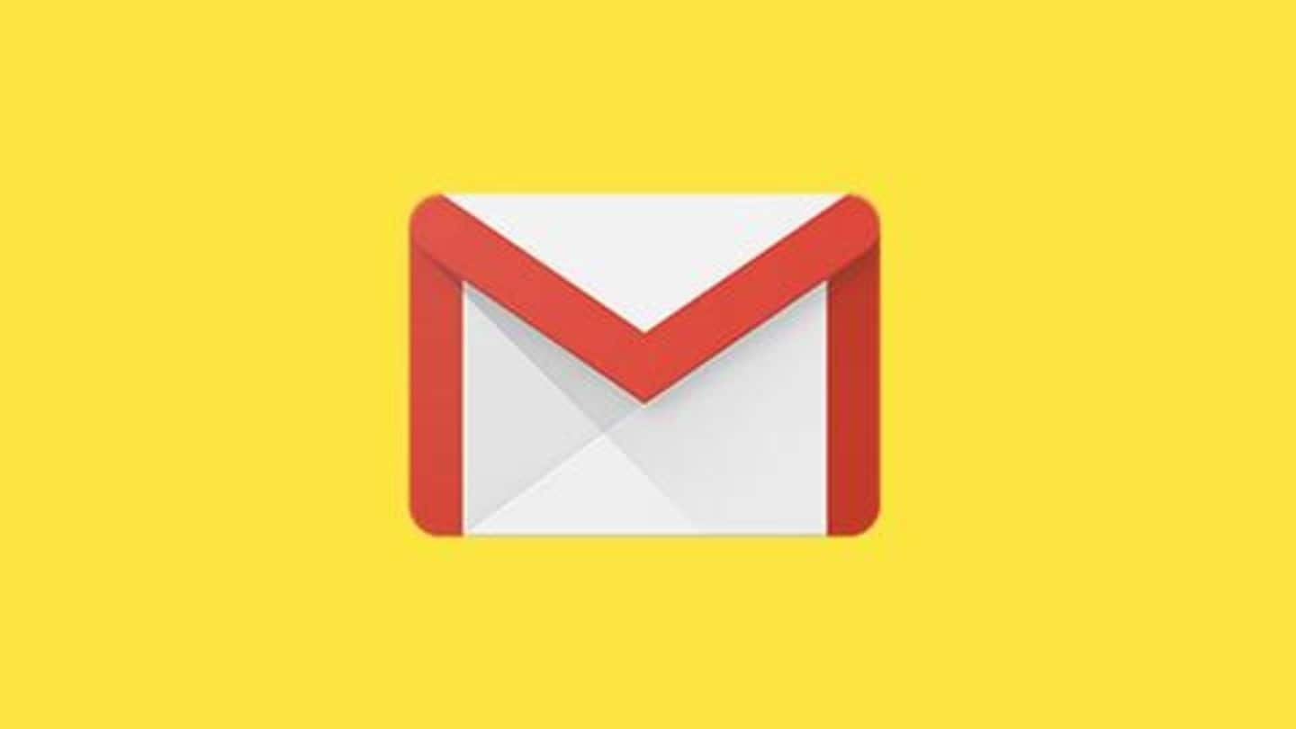 #TechBytes: 5 interesting facts as Gmail turns 15 today
