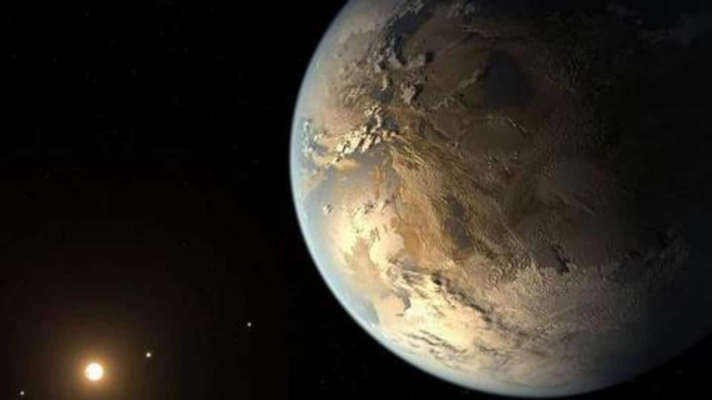 New Earth-like planet found orbiting a Sun-like star: Details here