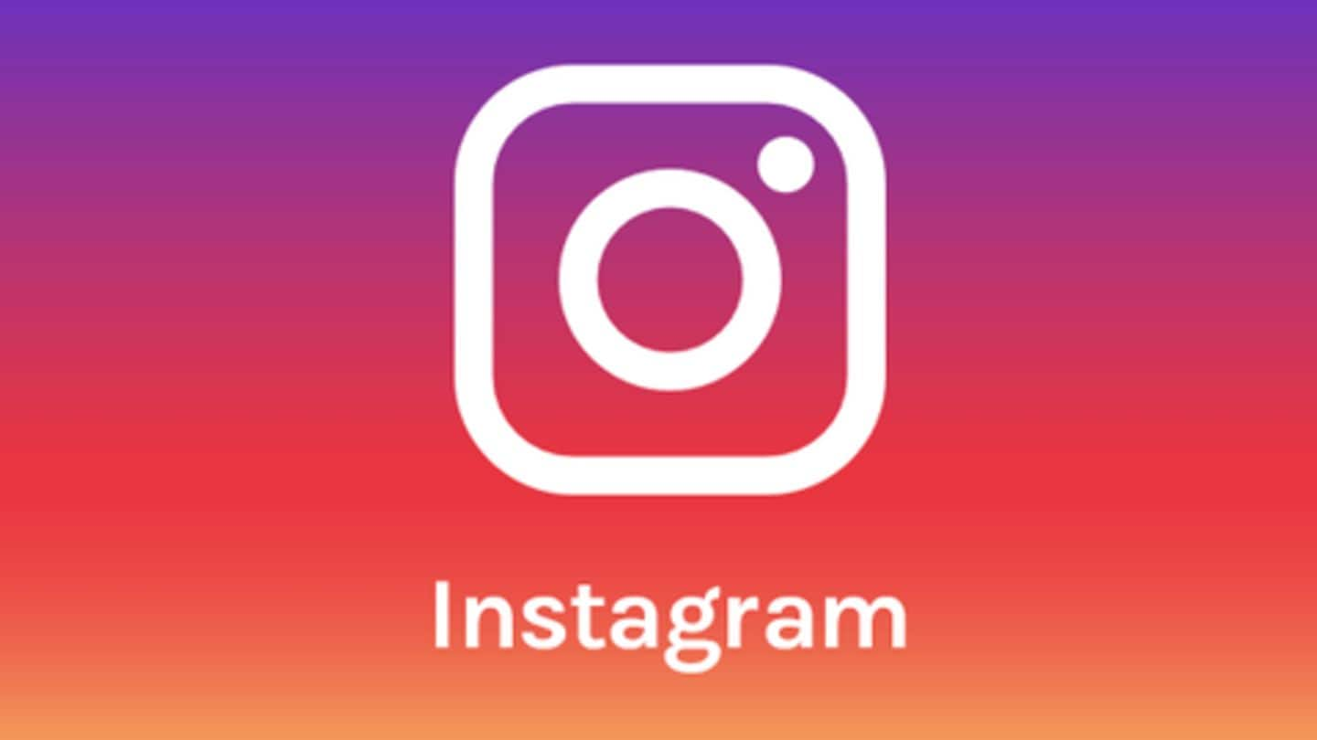 Now, get paid for finding apps which abuse Instagram data