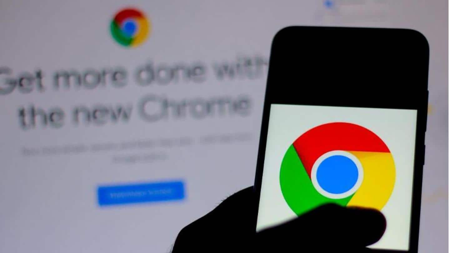 NewsBytes Briefing: Chrome getting major speed improvements, and more