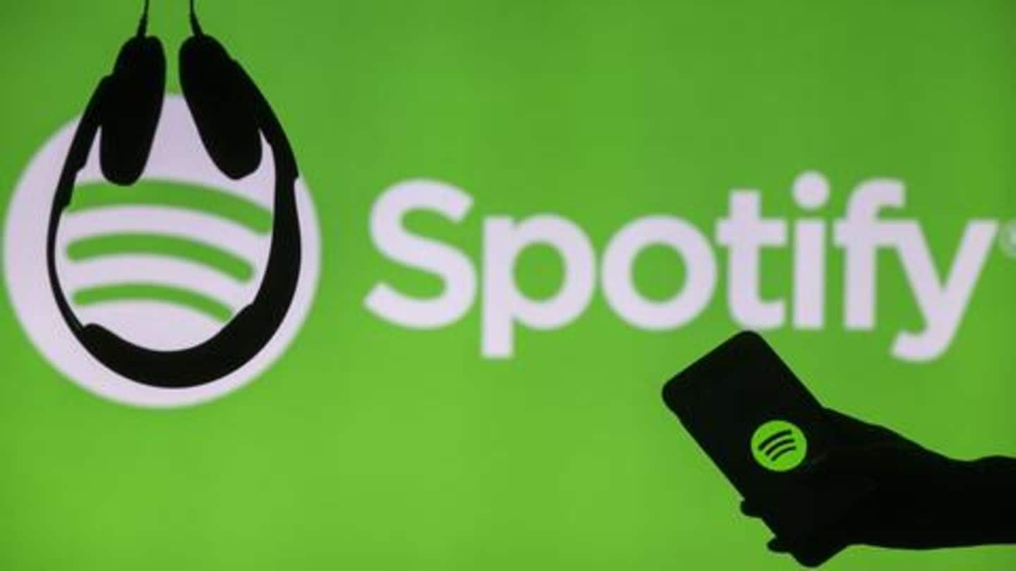 Spotify is offering one-year subscription at Rs. 699: Details here