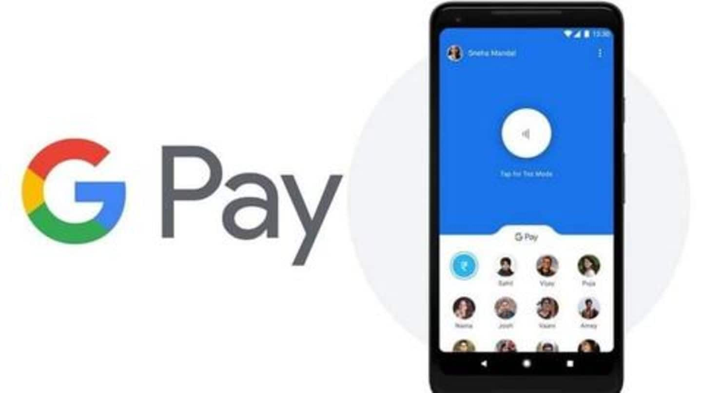 #TechBytes: How to start using Google Pay