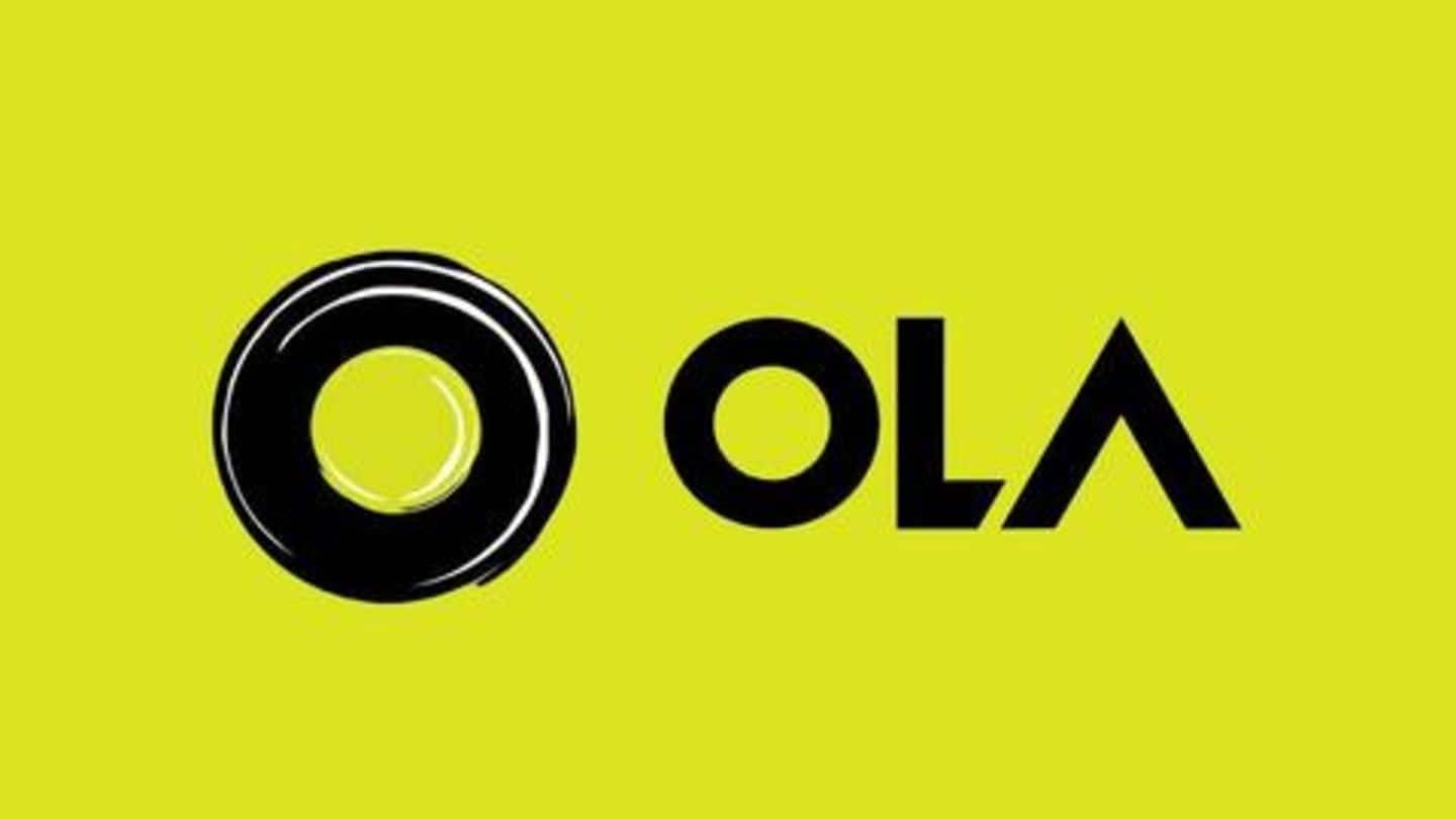 Ola lays off 1,400 employees due to COVID-19 pandemic