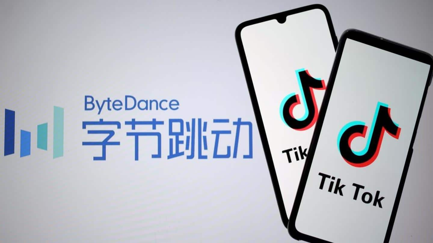 China may let TikTok face US ban: Here's why
