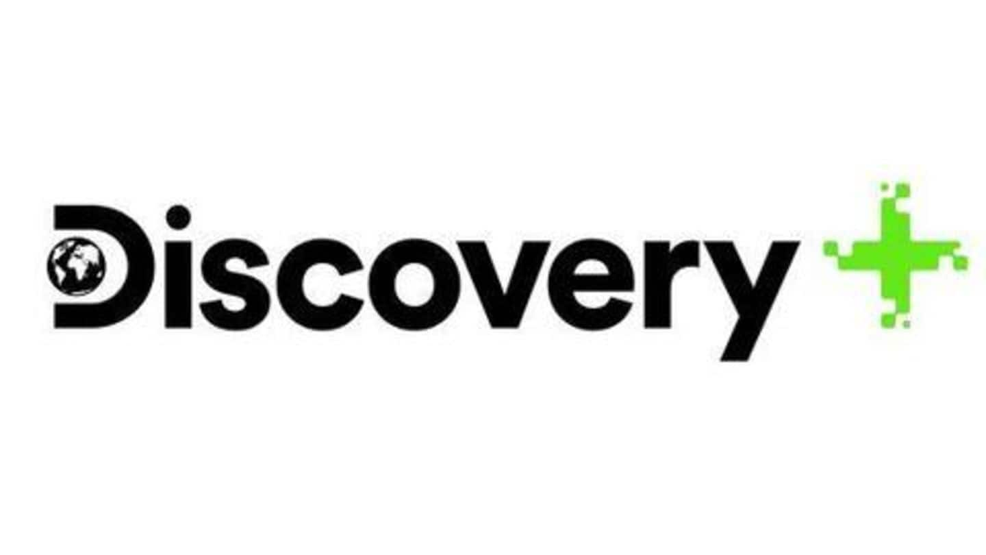 Discovery's OTT service launched in India, priced at Rs. 300/year