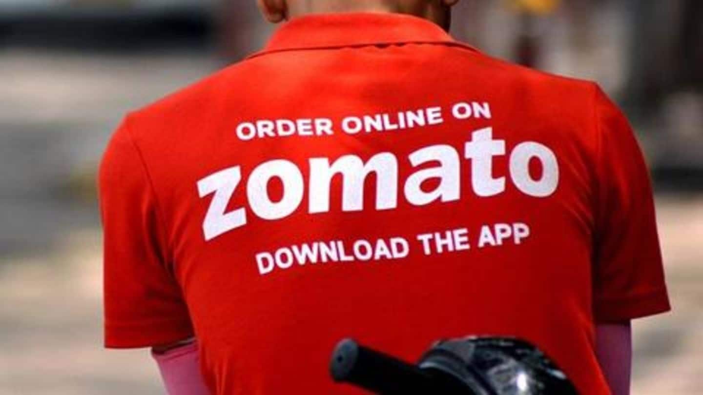 Zomato launches 'Talent Directory' to help outplace laid-off employees