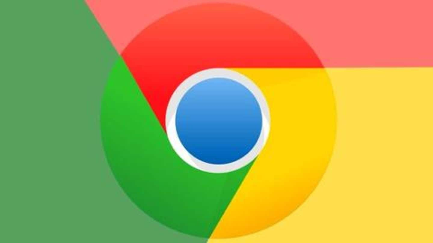 Now, visually impaired people can 'see' images in Chrome