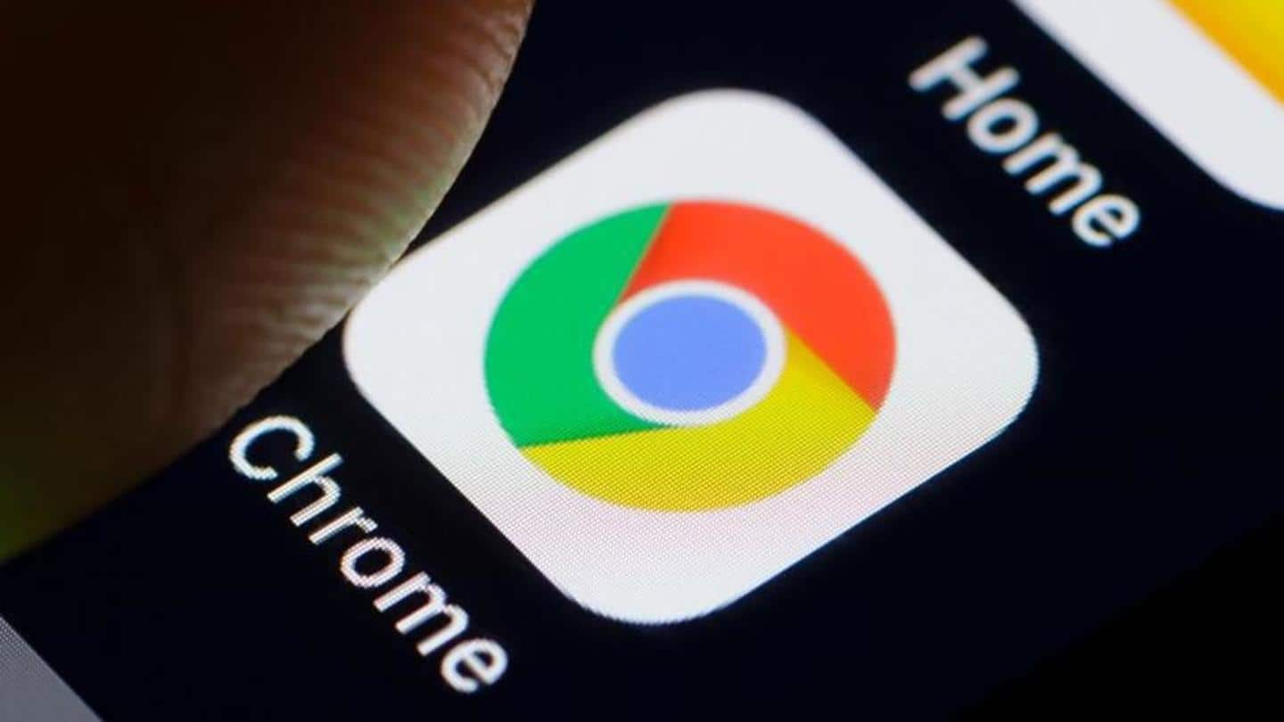 Soon, Google Chrome will prevent you from filling insecure forms