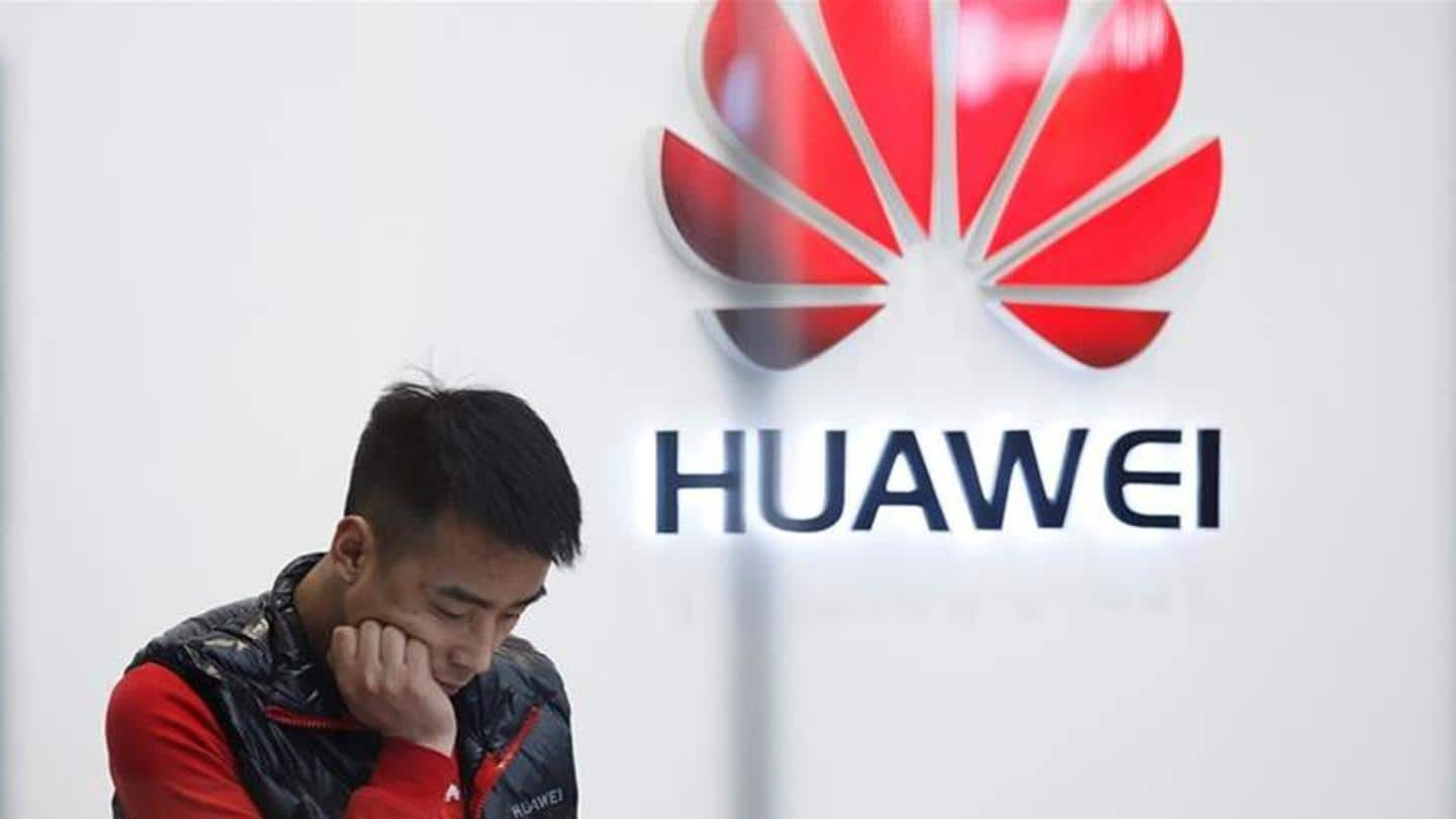 UK also mulling to phase out Huawei's 5G network equipment