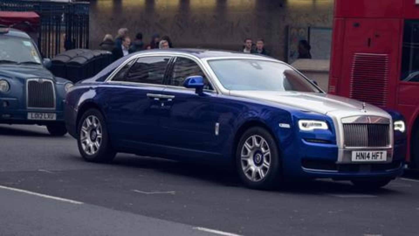 Why Rolls-Royce cars are so incredibly amazing