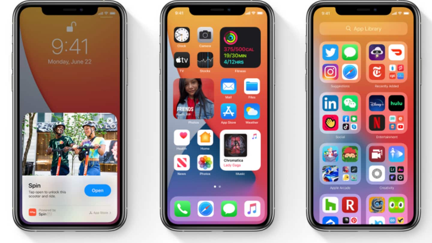#TechBytes: How to install all-new iOS 14 on your iPhone