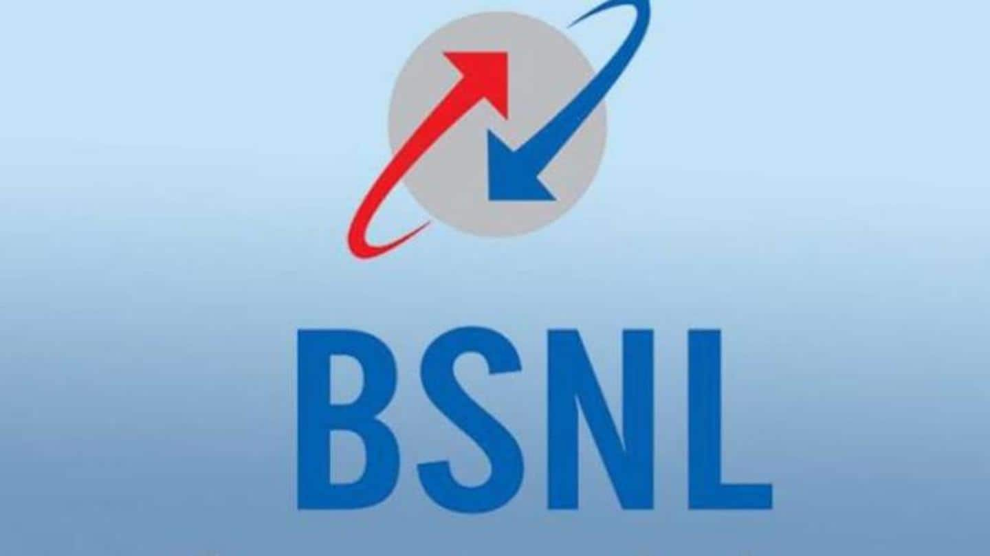 No Chinese equipment for 4G upgradation: Centre to BSNL