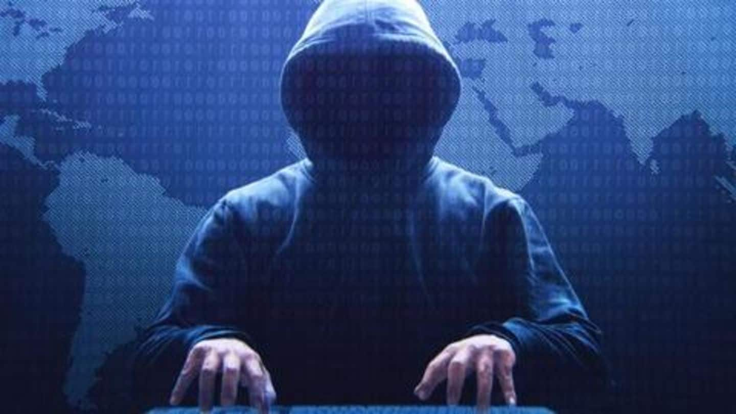#HackAlert: 48 Indian government websites hacked this year alone