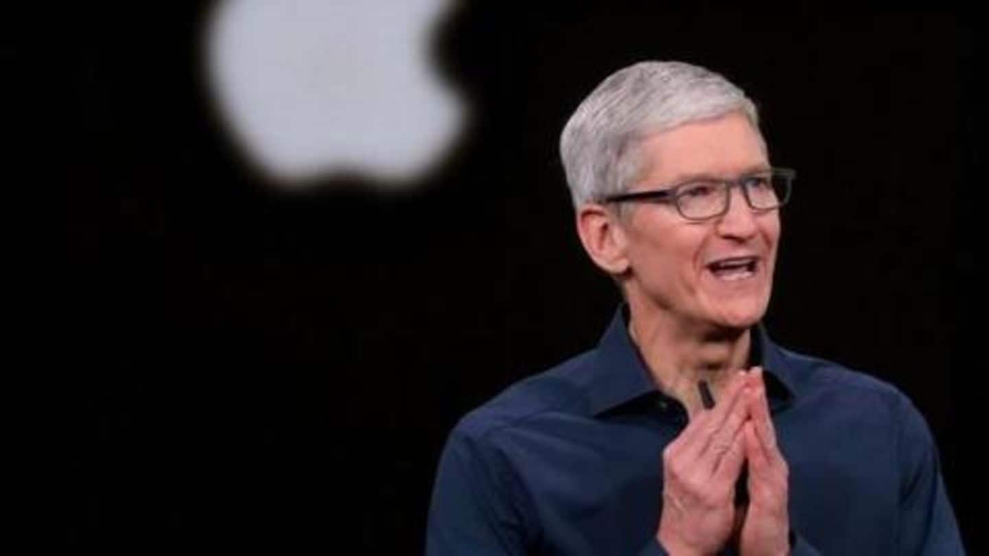 Apple won't manufacture iPhone 11 in India: Here's why