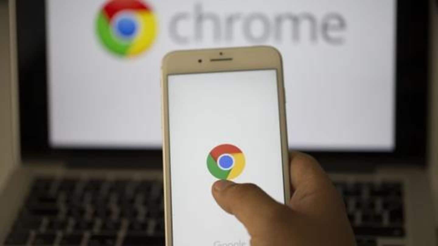 Google Chrome browser hit by multiple bugs (again!)