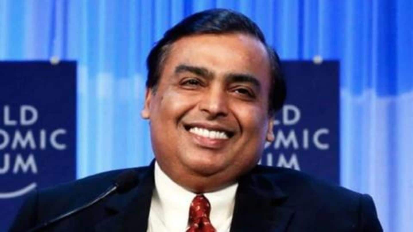 Jio Platforms raises Rs. 11,367 crore from KKR: Details here