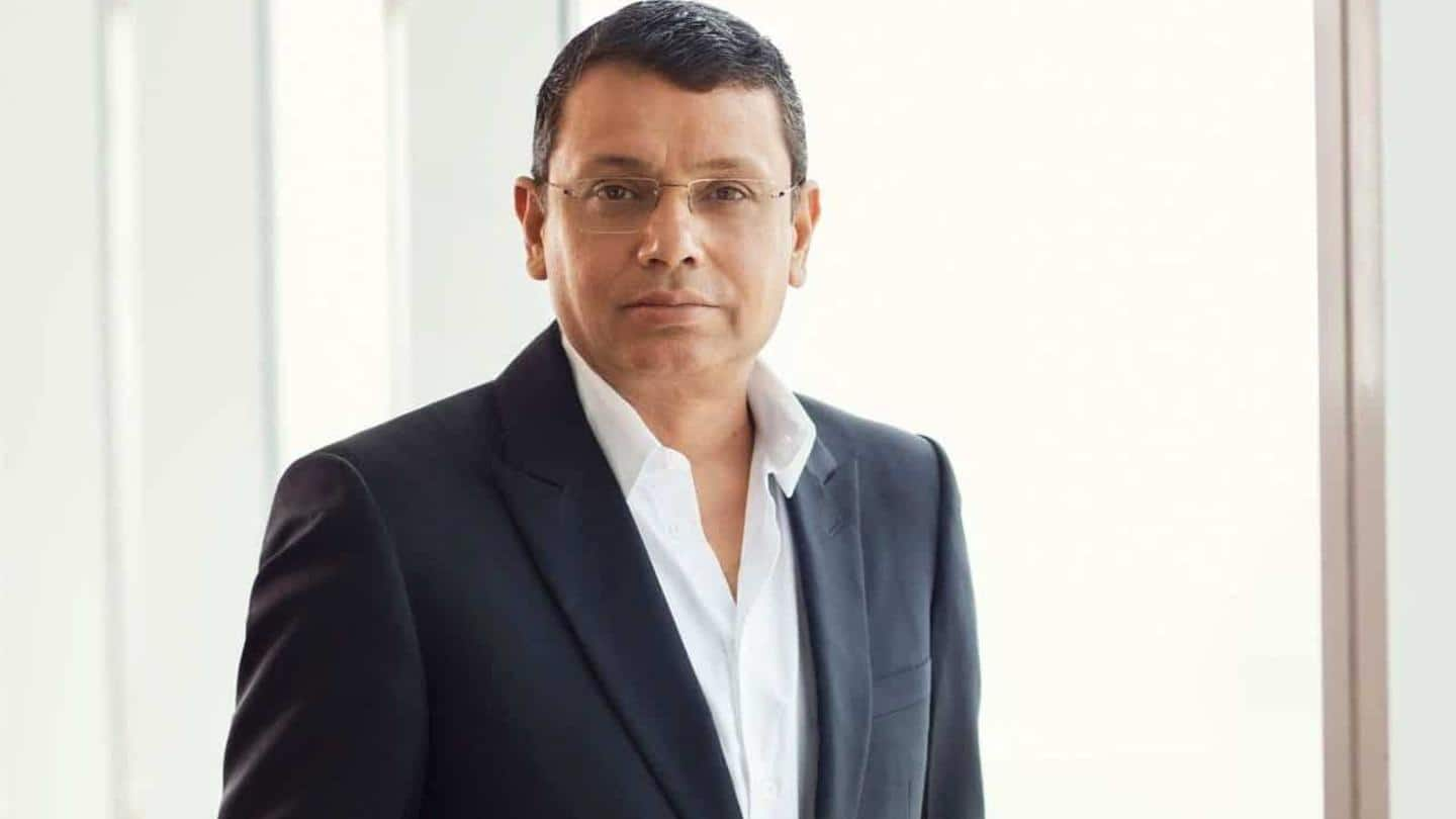 Uday Shankar, Star & Disney India Chairman, quits: Here's why
