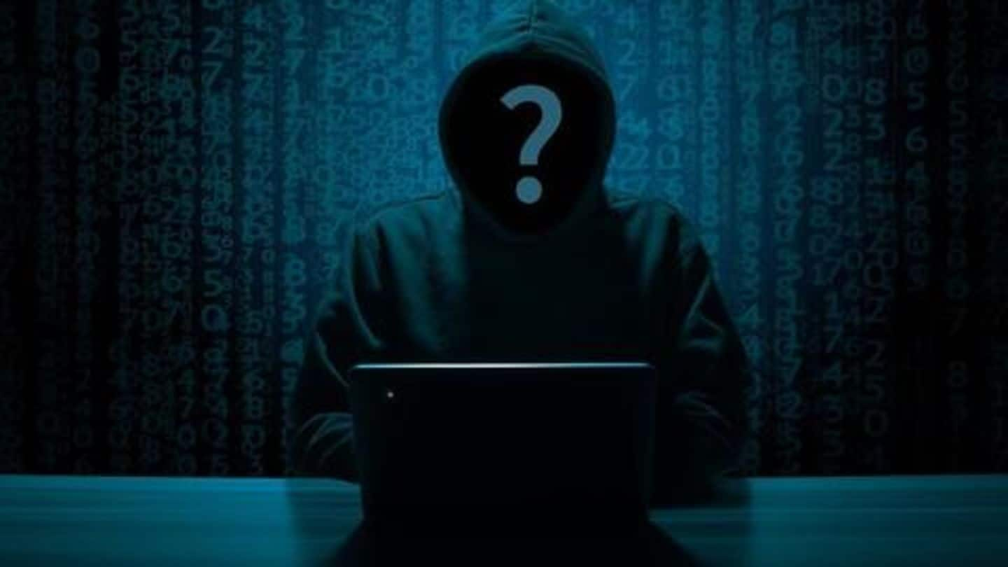#DarkWeb: Your complete digital life is available for Rs. 3,500
