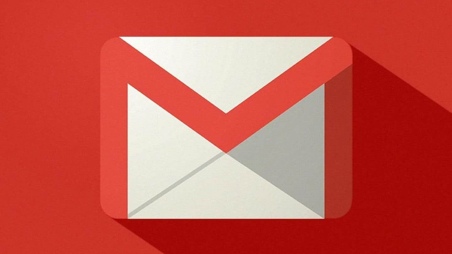 #BugAlert: Gmail bug allowed sending fake emails from real accounts