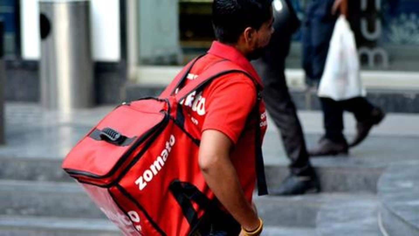 Now, Zomato will warn about restaurants with fake reviews