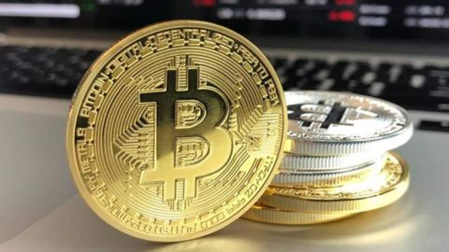 First up, what happens in cryptocurrency mining?