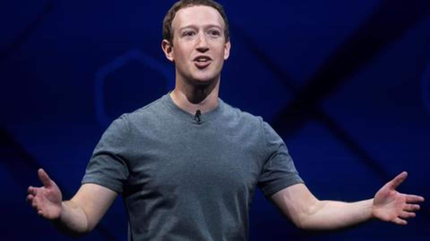 'Facebook Shops' to take on Amazon in e-commerce: Here's how
