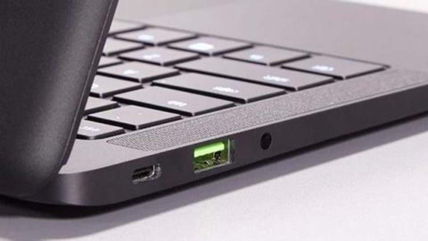 Millions of PCs are vulnerable to a Thunderbolt port flaw