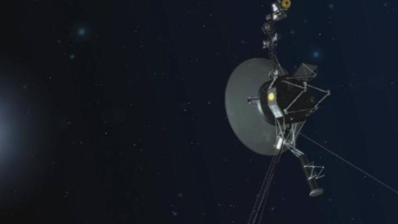 NASA Voyager 2 just found a weird interstellar boundary