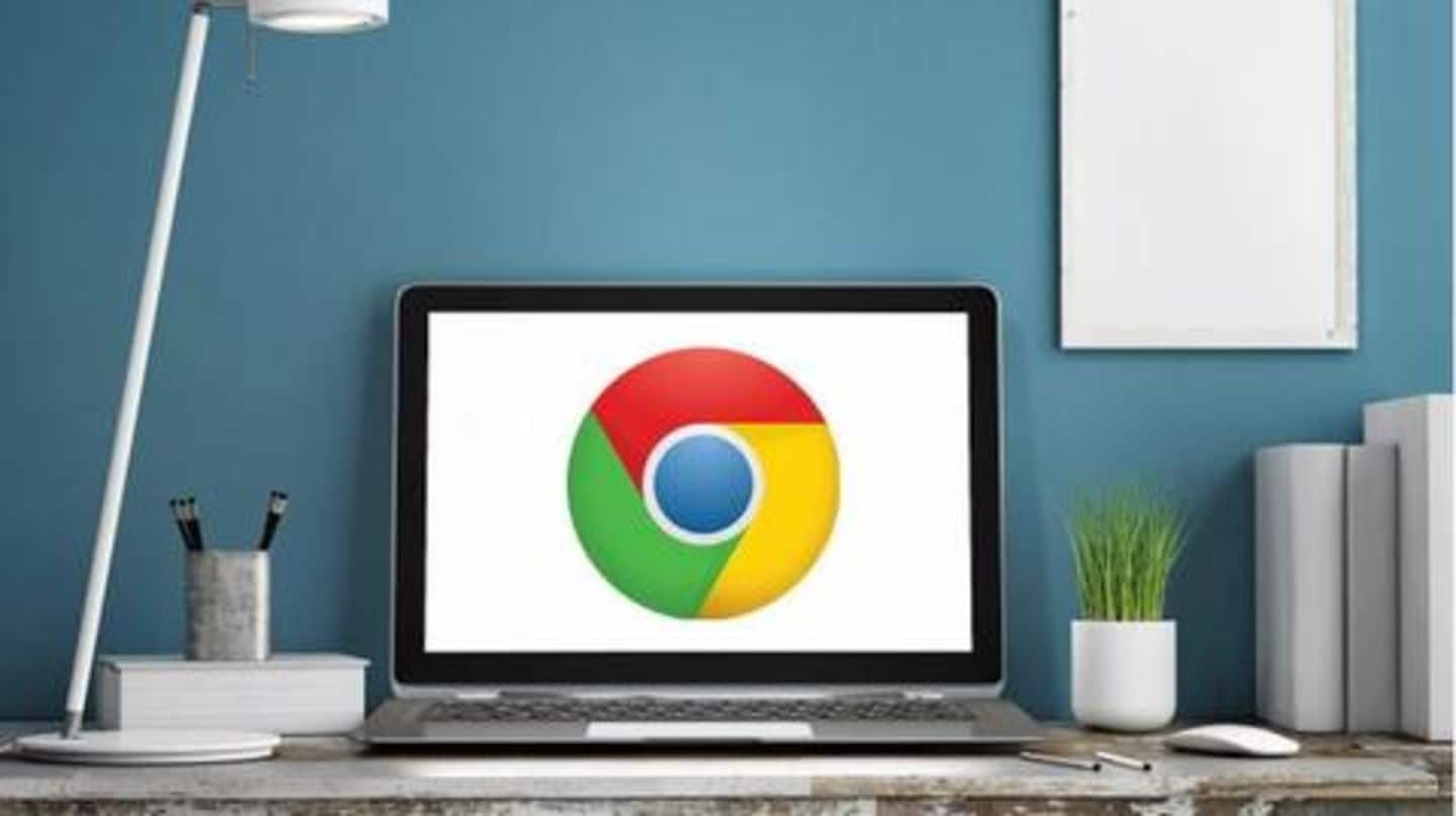 Now, Chrome will shame sites which take forever to load