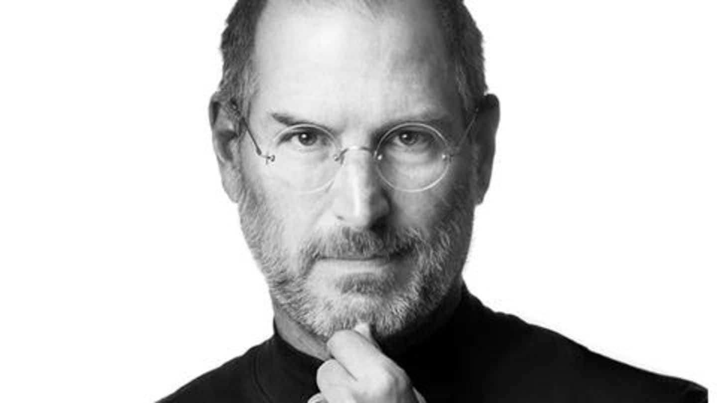 Happy birthday 'Apple genius' Steve Jobs, your memories live on