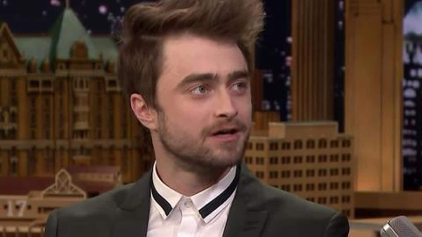 Twitter users almost certainly believed Daniel Radcliffe has coronavirus. How?