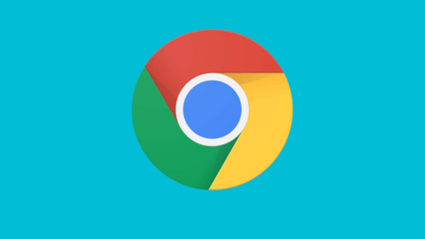 Google Chrome is getting several privacy-focused changes: Details here
