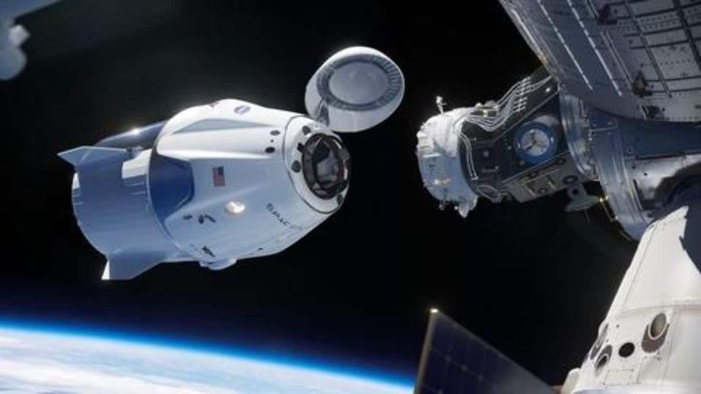 Soon, NASA will open space station for holidaying